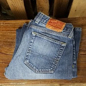 Lucky Brand jeans 6x28